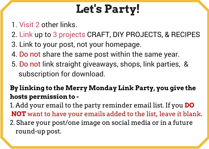New MM Party Rules 4-2-2106