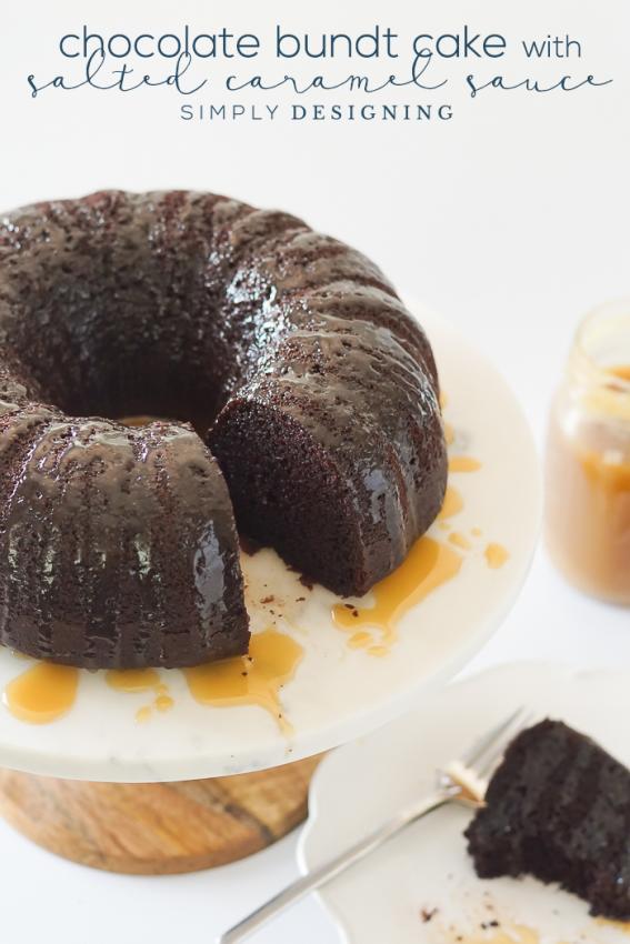 Meatloaf Bundt Cake