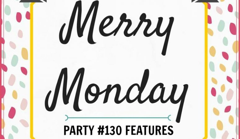 Merry Monday Link Party – Thanksgiving Week & Features!