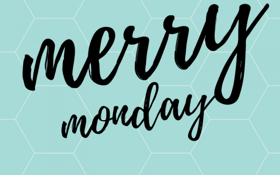Merry Monday Link Party #170 – New Guest Host!