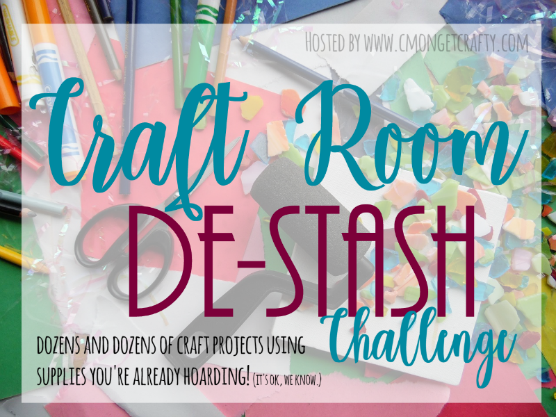 Craft Destash Challenge