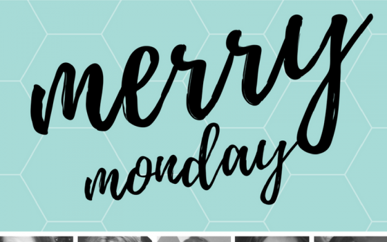 November Kindness Challenge – Merry Monday Link Party #180