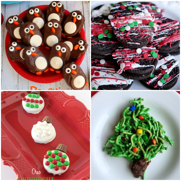 25+ Christmas Cookie Recipes - no bake