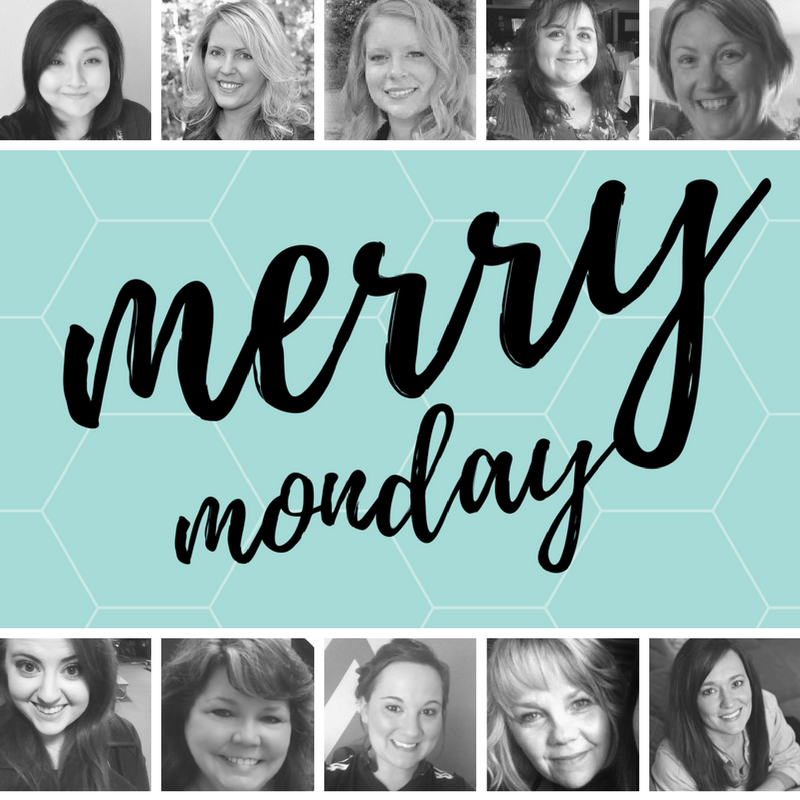 Merry Monday Link Party Hosts March