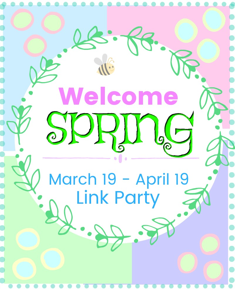 2018 Welcome Spring Link Party