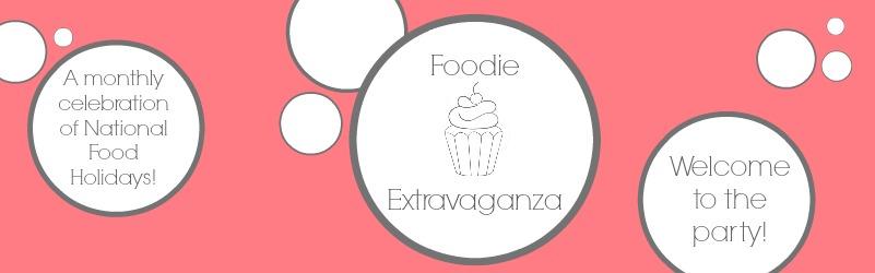 Foodie Extravaganza Image