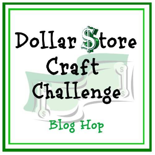 Dollar Store Craft Challenge Logo