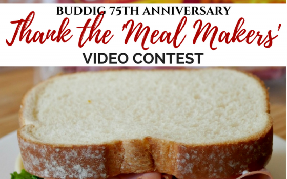 Thank the 'Meal Makers' – Buddig Video Contest