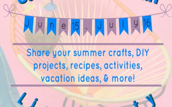 2018 Summer Time Fun Link Party