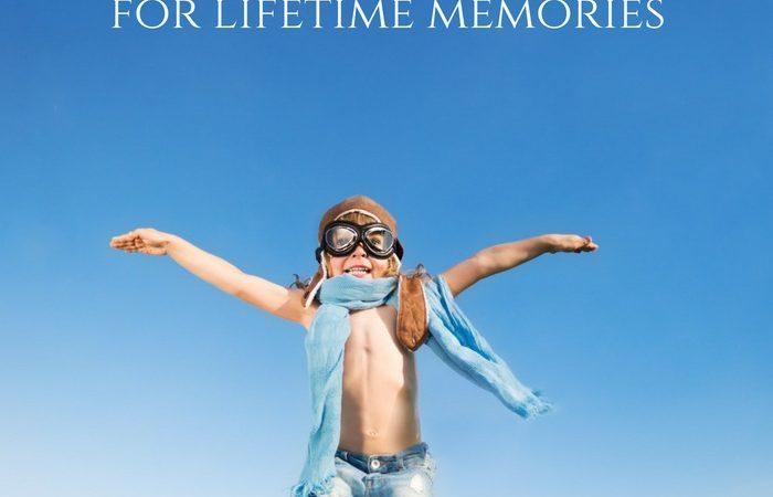 Summer Fun Ideas for Lifetime Memories