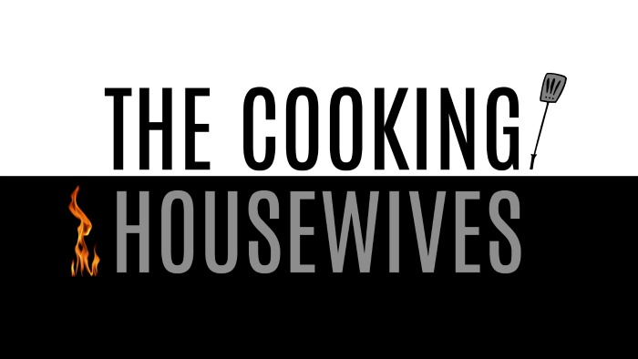 The Cooking Housewives