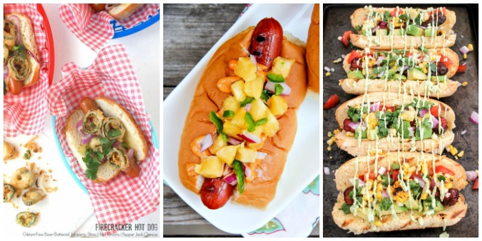 hot dog recipes 2
