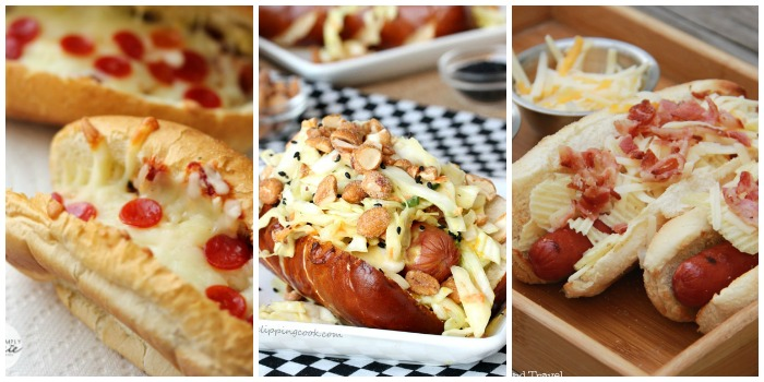 hot dog recipes 3