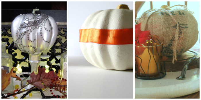 DIY Fall Pumpkin Ideas - 4