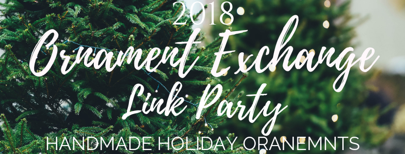 2018 Ornament Exchange Link Party