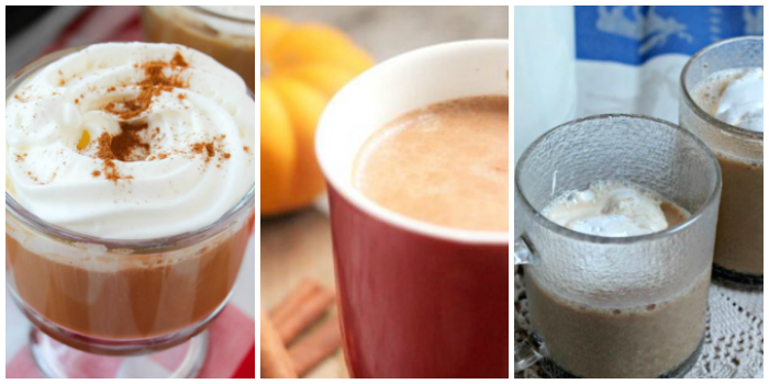 Slow cooker winter drink recipes - 6