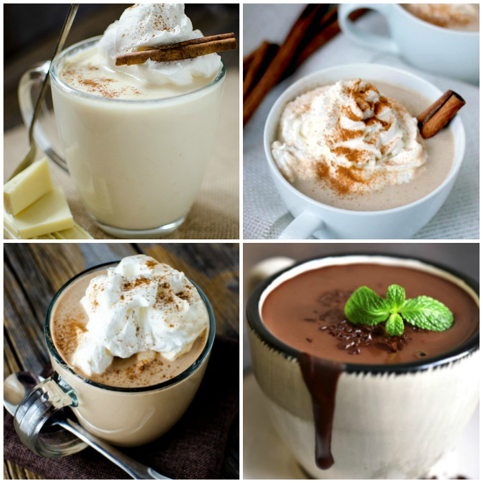 Slow cooker winter drink recipes 7
