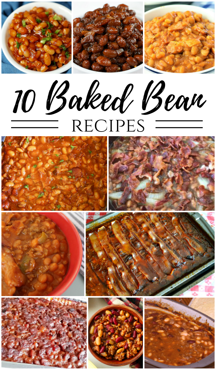 Baked Bean Recipes