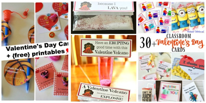Valentine's Day Printables – MM #239
