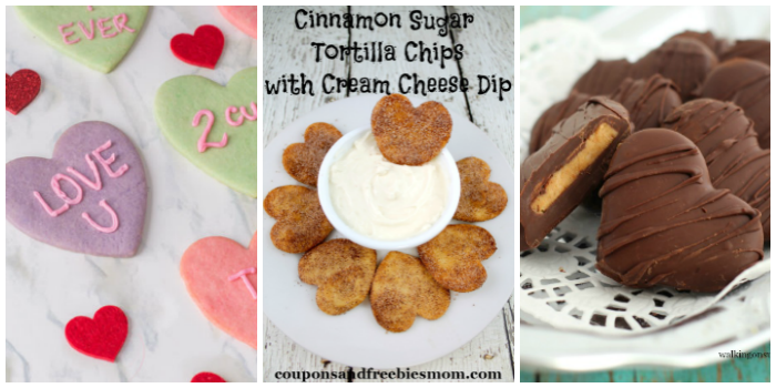 Valentine's Day Treat Recipes 3