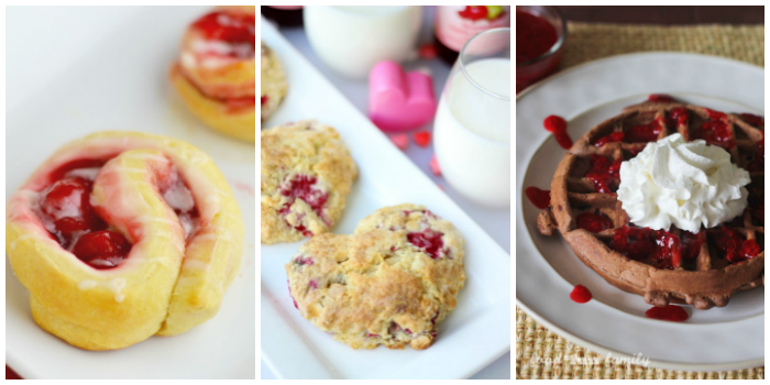 Valentine's Day Treat Recipes 4
