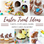 20 Fun Easter Treat Ideas