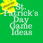 St. Patrick's Day Game Ideas