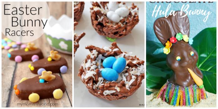 Fun Easter Treat Ideas
