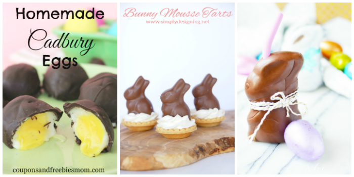 Fun Easter Treat Ideas - 2