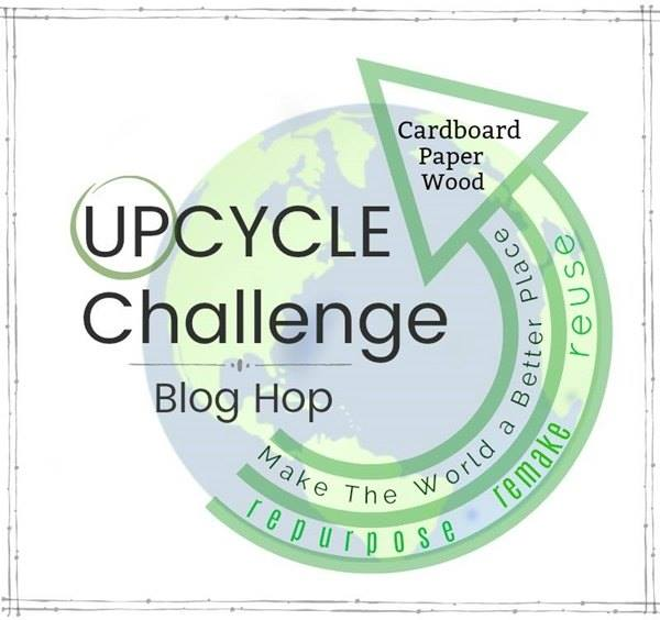 May Upcycle Challenge