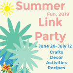 Summer Fun Link Party