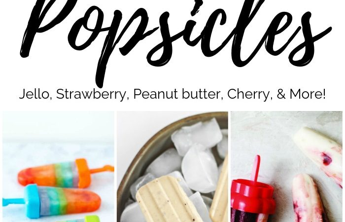 Summer-popsicle-recipes