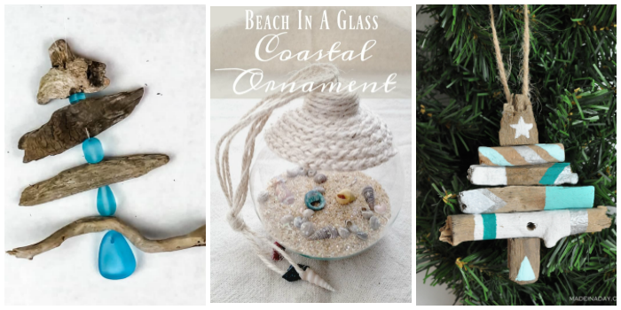 Christmas in July Beach Crafts 5