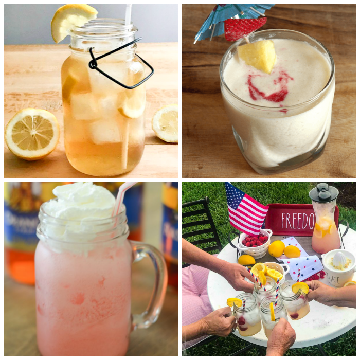 Crazy cool summer drinks 2