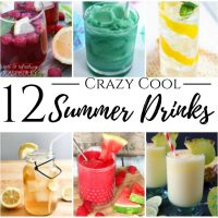 Crazy Cool Summer Drinks - MM #253