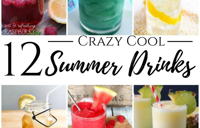 Crazy Cool Summer Drinks – MM #253
