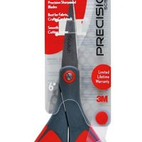 Scotch Precision Scissor, 6-Inches (1446), 1-pack