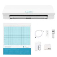 Silhouette SILHOUETTE-CAMEO-3-4T Wireless Cutting Machine - AutoBlade - Dual Carriage - Studio Software