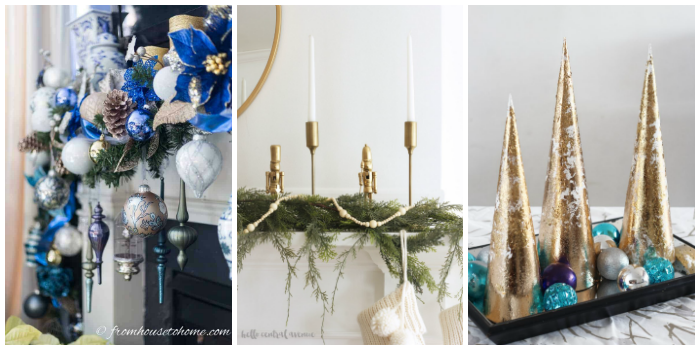Best DIY Holiday Ideas Decor 1