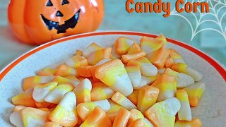 Homemade Candy Corn Will Make You Forget Store-Bought