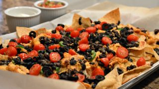 Chicken Nachos: The Perfect Party Food