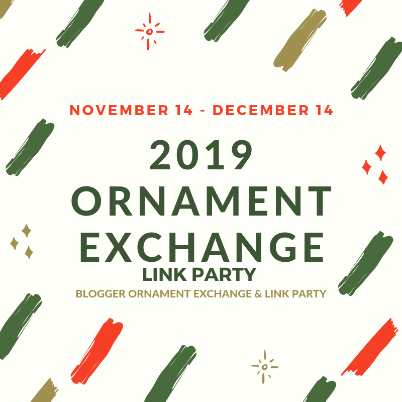 Ornament Exchange Link Party