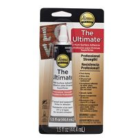 Aleene's 33260 Ultimate Multi-Surface Adhesive, 1.5 oz.
