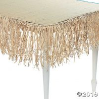 Beach Fringe Decoration | Oriental Trading