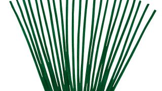 Chenille Stems - Green | Oriental Trading