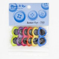 Sunglass buttons