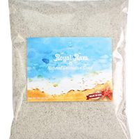 2 Pounds Natural Decorative Real Sand - for Interior Decor, Vase Filler, Sand Crafts and More