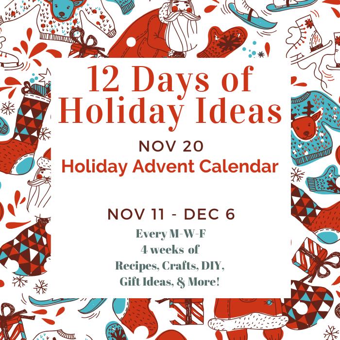 Holiday Advent Calendars