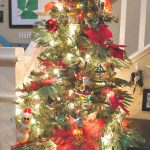Mini Beachmas Tree - Entry Christmas Tree