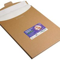 Katbite Parchment Paper Sheets - 16x24 Inch Baking Paper Sheets (9x13,12x16 Available)